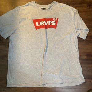 Men's Levi T shirt 4XLT